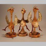 DUBOURDIEU oiseaux d'Aphrodite