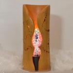 Lampe Bambou Mahala 3