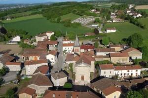 Village de Four
